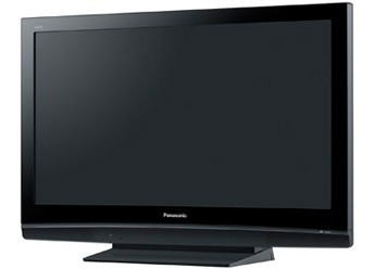 Panasonic Plasma 42 Pz80lb Full Hd