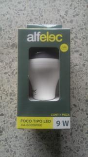 Foco Led (paquete De 10)
