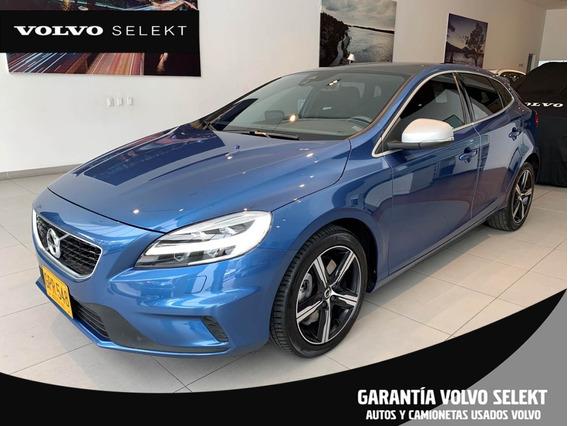 Volvo V40 R Desing, T4,2.0 Turbo 190 Hp & 300 N/m Torque