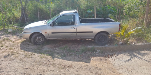 Ford Courier Van 1.4