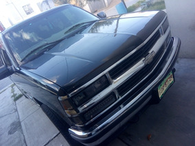 Chevrolet Tahoe Aa 4x2 At 1997