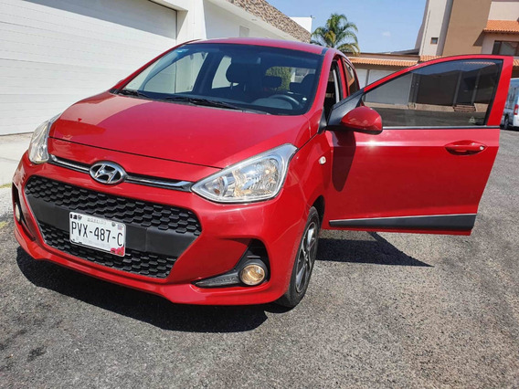 Hyundai Grand I10 1.3 Gls Mt 2018