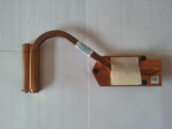 Dissipador Calor Notebook Positivo Mobile Z540 - 14972