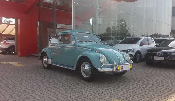 Volkswagen Fusca 1200 2p