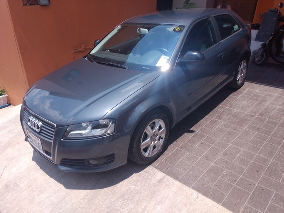 Audi A3 1.4 Turbo Ambient