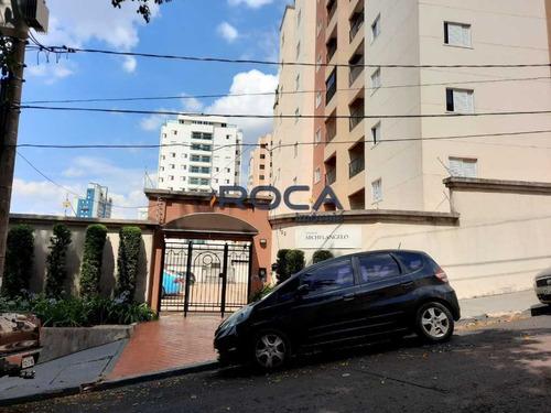Venda De Apartamentos / Padrão  Na Cidade De São Carlos 26748