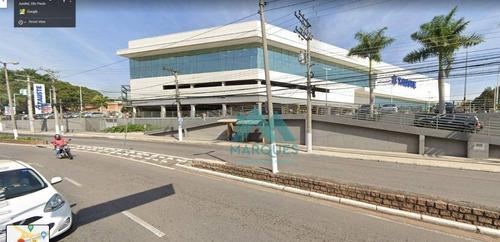 Imagem 1 de 6 de Loja Dentro De Complexo Em Jundiaí - Lo0001