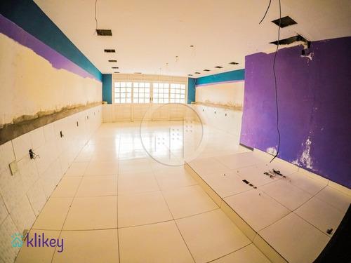 Imagem 1 de 19 de Casa Comercial Para Vender Com 1 Quartos, 220m² - Centro - 51906