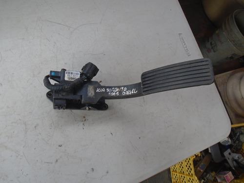 Imagen 1 de 3 de Vendo Pedai De Acelerador De Kia Sorento Año 2005