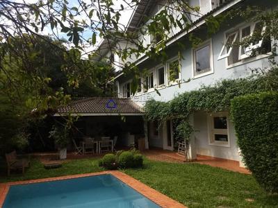 Jardim Guedala Aconchegante! Ótima Localização - Ca0290at