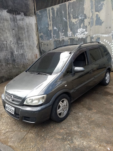 Imagem 1 de 5 de Chevrolet Zafira 2004 2.0 8v 5p