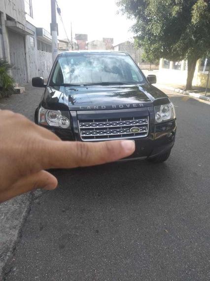 Land Rover Freelander 2 Se 3.3