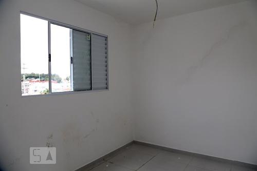 Apartamento Para Aluguel - Vila Santa Luzia, 1 Quarto,  27 - 893189468