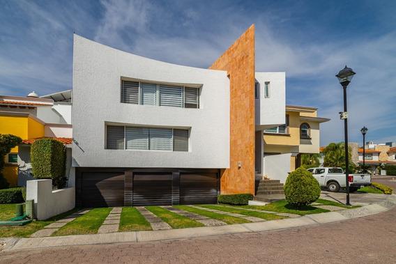 Casa En Renta Rinconada Álamos, Querétaro