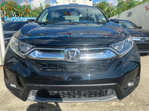 Honda Cr-v Ex-t