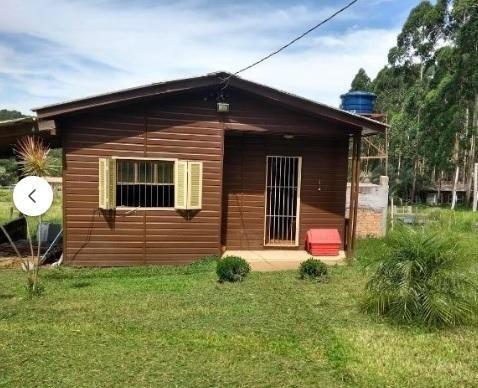 Sítio Com 2 Dormitórios À Venda, 25000 M² Por R$ 400.000 - Lami - Porto Alegre/rs - Si0020