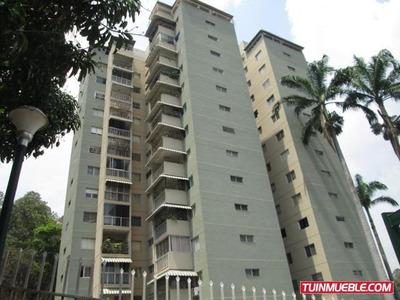 Apartamentos En Venta 16-5133 Terrazas Del Club Hípico