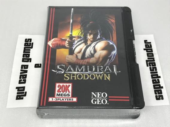 Samurai Shodown Limited Edition Pack Evo 2019 Ps4