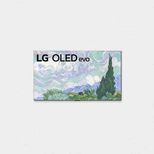 Imagem 1 de 7 de Smart Tv LG 65''4k Oled65g1 Evo Gallerydesign 120hz G-sync