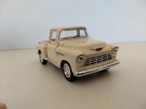 Miniatura Pick Up Chevrolet