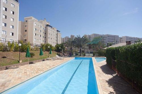 Apartamento À Venda Em Jardim Nova Europa - Ap000548