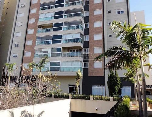 Imagem 1 de 30 de Apartamento À Venda Em Mansões Santo Antônio - Ap111011