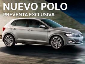 Volkswagen Vw Nuevo Polo 5 Puertas 2018 0km Preventa