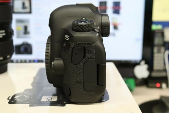 Canon Eos 6d Digital Slr