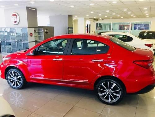 Nuevo 2021 Fiat Cronos 0km Retira Con Tu Usado Y Cuotas  E