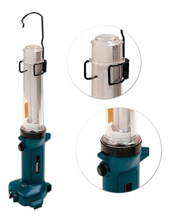Linterna Farol Tubo Makita Bateria Inalambrico 18 V Ml183