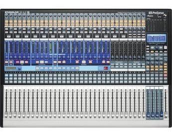 Presonus Studiolive 32 Series Iii Digital