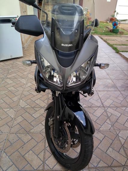 Suzuki Dl V-stron 1000
