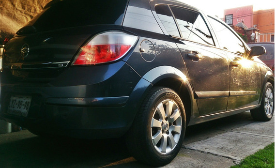 Chevrolet Astra 2007 1.8 A/c Mp3 Aut