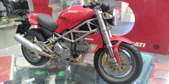 Ducati Monster Minichamps 1:12