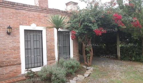 Linda Casa En Montoya -ref:29546
