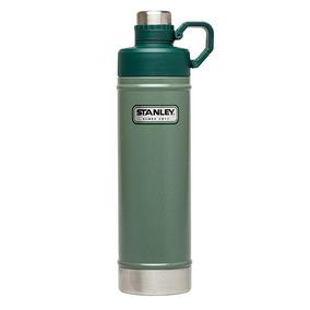 Garrafa Térmica Stanley Classic Inox Green 750ml