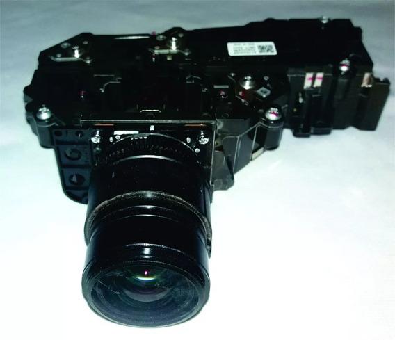 Bloco Optico Com Prisma Projetor Sony Vpl-es3 Vpl-es4 (h9)