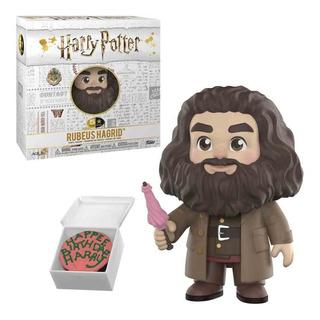 Funko 5 Star Harry Potter Rubeus Hagrid