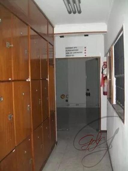 Ref.: 2797 - Galpao Em Osasco Para Venda - V2797
