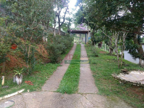 Imagem 1 de 29 de Chácara Com 2 Dormitórios À Venda, 6000 M² Por R$ 725.000,00 - Condomínio Villagio Fazendão - São José Dos Campos/sp - Ch0237