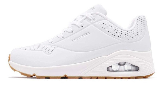 Tenis Para Mujer Skechers Uno Stand On Air