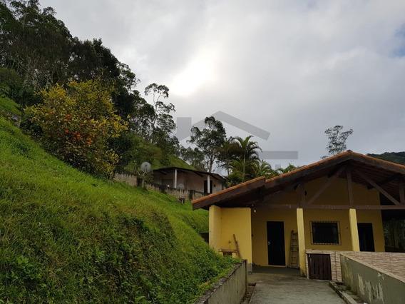 Sítio À Venda Em Juquitiba-sp, Ideal Para Moradia, Bem Localizado! - 434 - 34329716