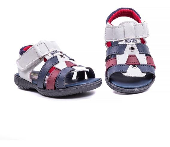 Sapato Infantil Menino Sandália 2021