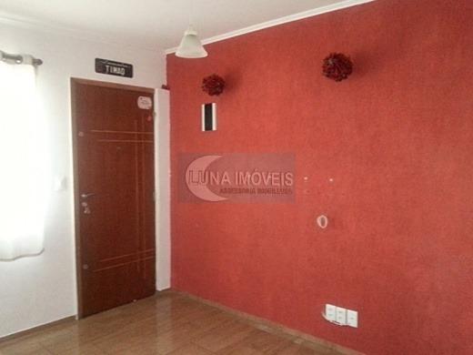 Apartamento Residencial À Venda, Jardim Alzira Franco, Santo André - Ap1686. - Ap1686