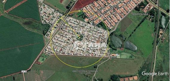 Terreno À Venda, 300 M² Por R$ 288.000 - Condomínio Reserva Real - Paulínia/sp - Te0561