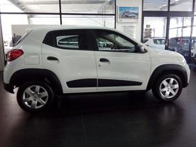 Renault Kwid Intense 1.0 Entrega Inmediata