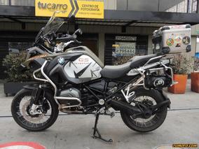 Bmw R 1200 Gs R Adv (k51)