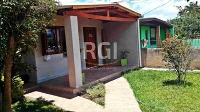 Casa Em Parque Dos Maias Com 4 Dormitórios - Tr7270