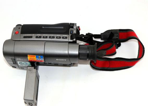 Filmadora Sony Handycam Vision Retirada De Peças A11968