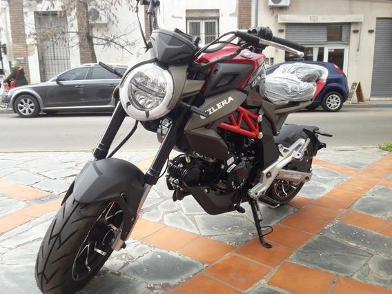 Moto Gilera Smx 200 0km 2019 Full Nuevo Modelo Al 2/3